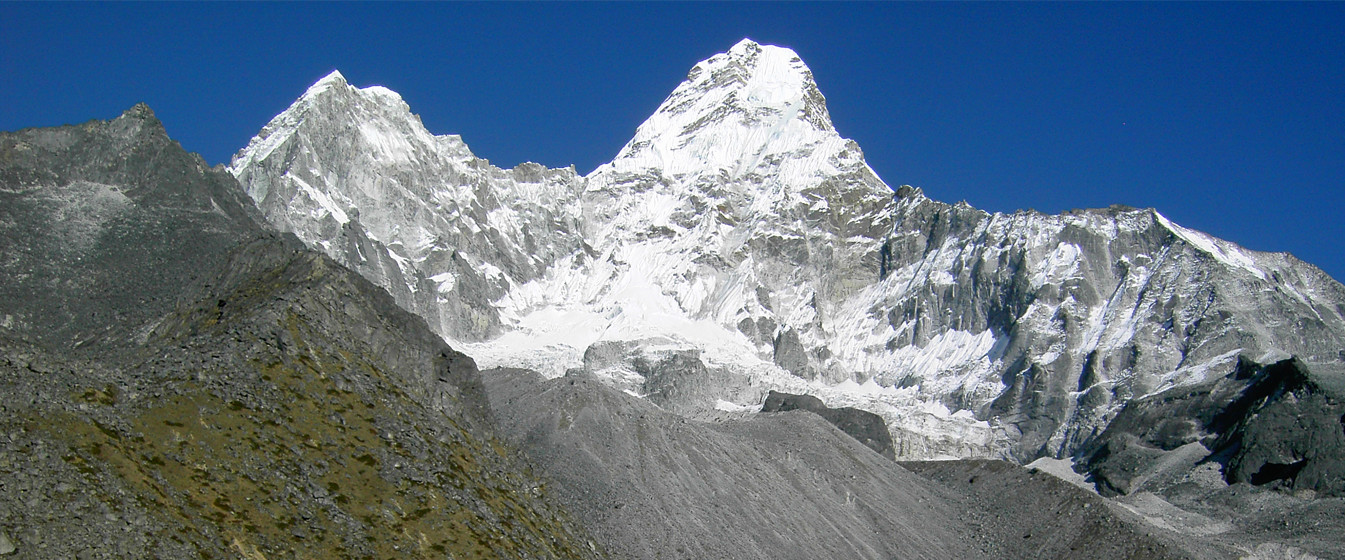 Photo - Amadablam Expedition (6812m)