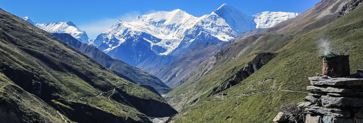 Photo - Annapurna Circuit Trek