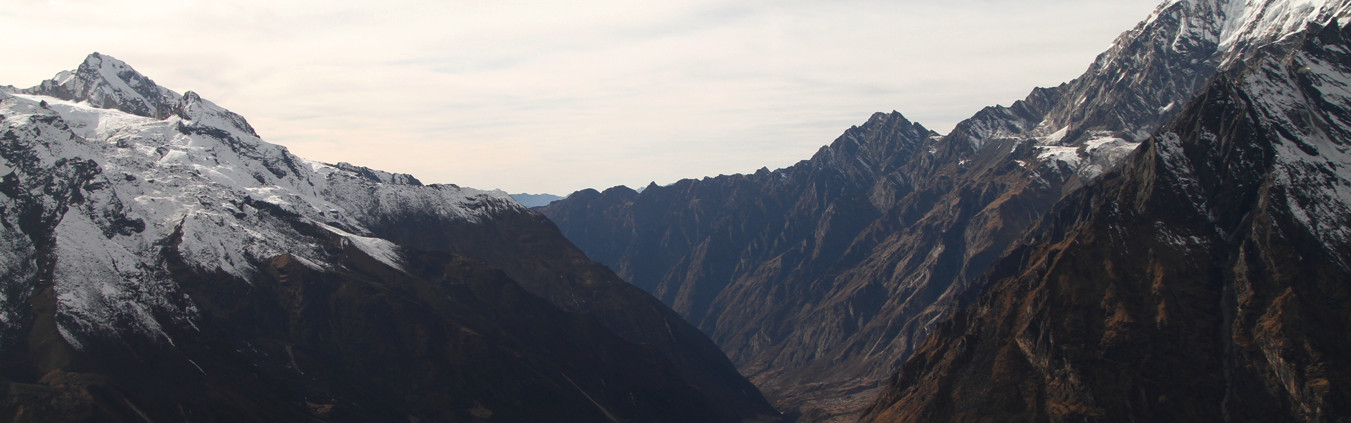Photo - Langtang Region Trekking