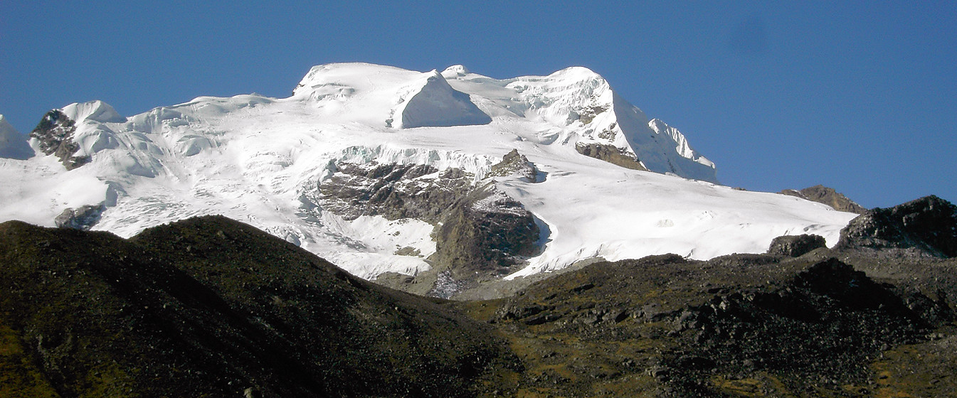 Photo - Mera Peak Climbing (6476m)