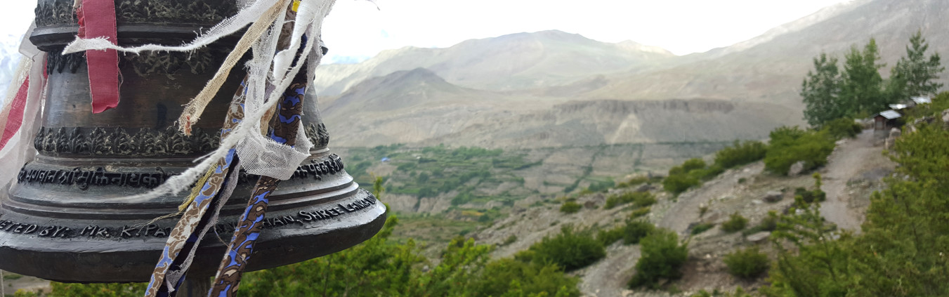 Photo - Upper Mustang Trekking