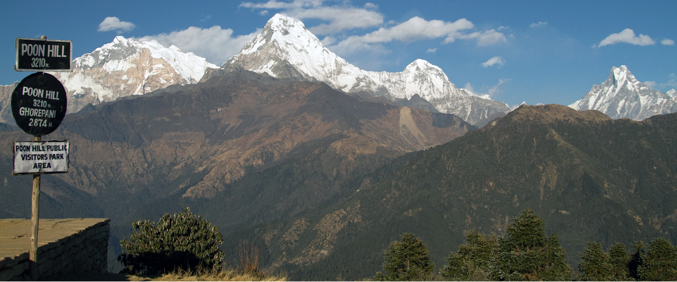 Photo - Ghorepani Poon Hill Cultural Trekking