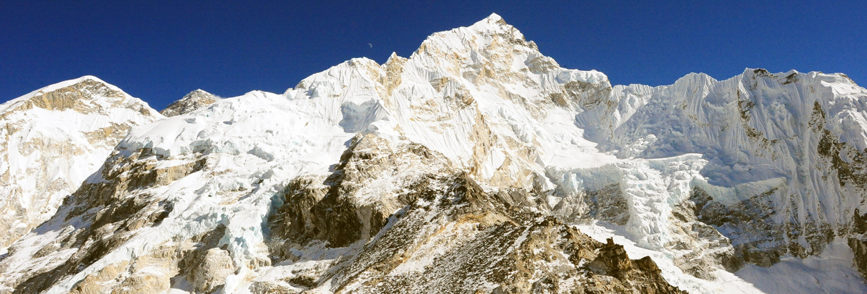 Photo - Everest Base Camp Trek